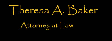 Theresa A. Baker, Attorney at Law